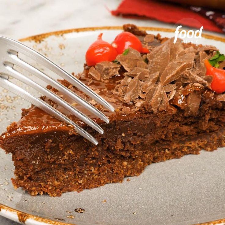 Un postre que levanta la temperatura del hogar. Cheesecake, Cooking Recipes, Beef, Food, Kawaii, Home, Sweet And Saltines, Easy Recipes, Food Cakes