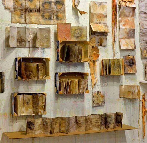 1000 Images About Books Book Art Artists Books On Pinterest