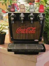1960s Coca Cola Coke Cornelius Soda Fountain Dispenser Vending Machine -Wow!! - $325+$30 buy it now