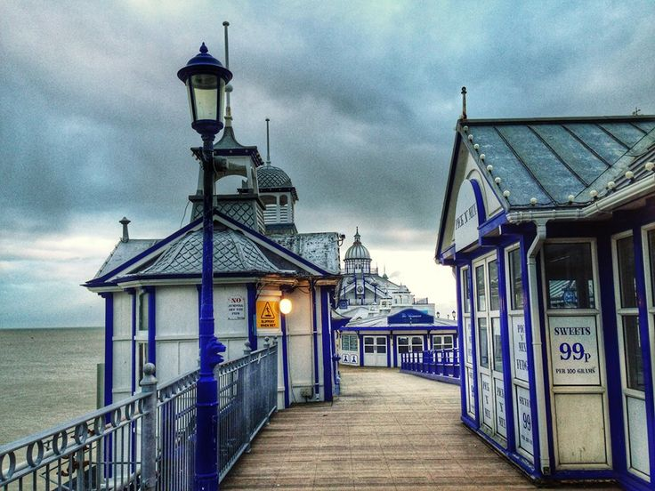 Eastbourne Pier, United Kingdom
