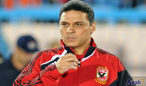 Ahly's coach says they could apologize for not participating in Arab Championship