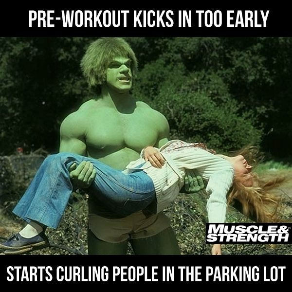 Morning Workout Meme Funny : Best images about pre workout funnies on pinterest