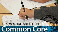 Hawaii DOE | Common Core FAQs