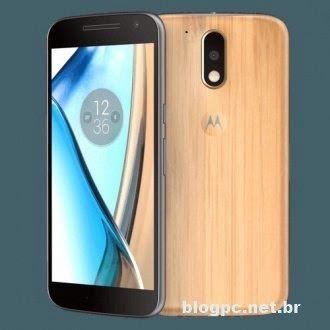 A Motorola começa a oferecer uma nova opção para a linha no país: capinha feita de bambu. Com a vantagem de ser fabricada com matéria-prima natural e de alta durabilidade, o Moto G4 e o Moto G4 Plus com capinha de bambu possui traços únicos, não existindo um aparelho igual a nenhum outro. Esta é uma característica do próprio bambu. http://www.blogpc.net.br/2016/08/Moto-G4-e-Moto-G4-Plus-com-traseira-de-bambu.html #MotoG4