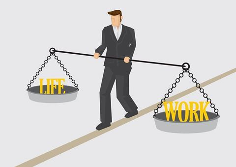 Work-life balance is one of the most important things employers can do to help employees not only stay relaxed and fulfilled, but keep them engaged day-by-day.
