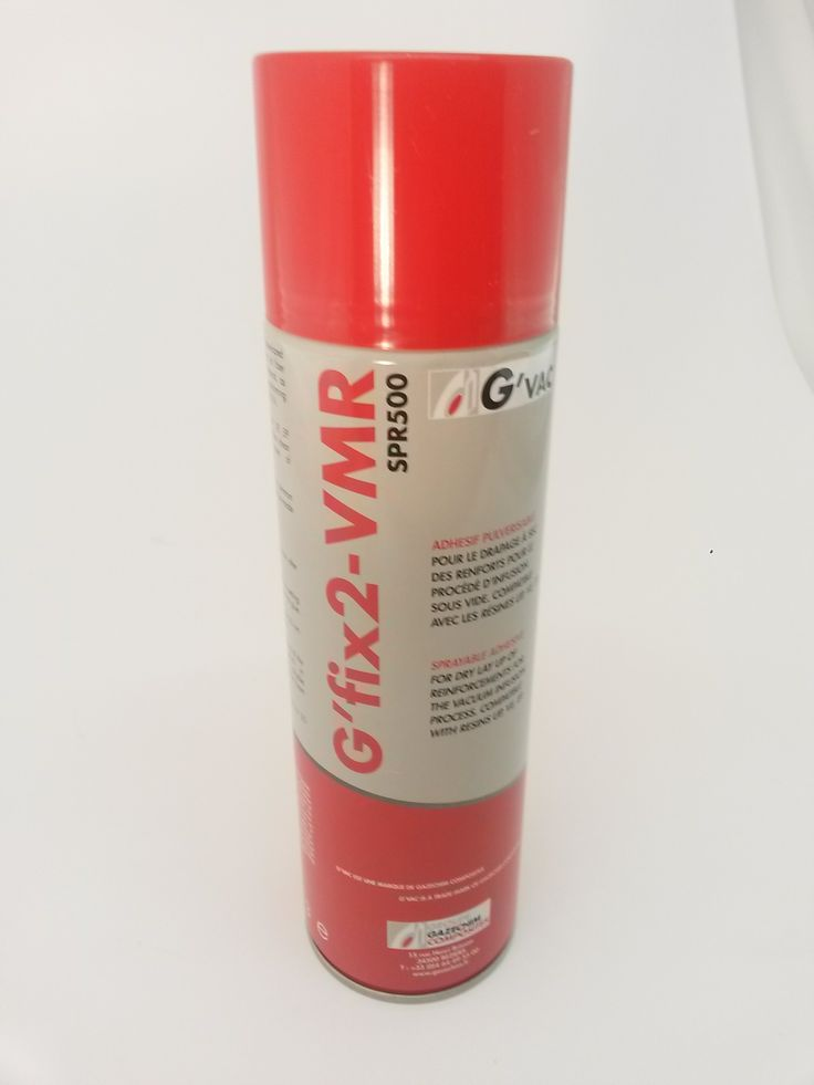 Gfix2-VMR - colla rapida per tessuti in fibra in spray