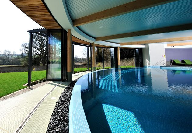 The Cornwall Hotel Spa and Estate, St Austell