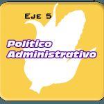 Político Administrativo