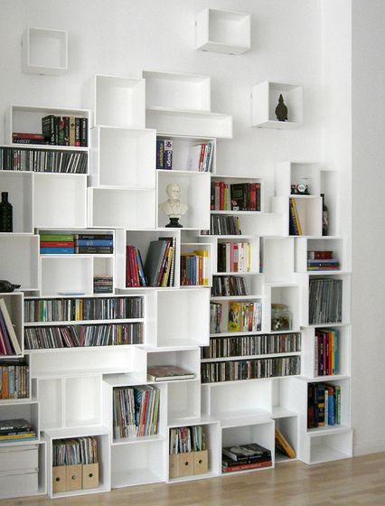 29 Best Shelving Images On Pinterest Modular Shelving Shelving