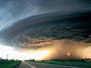 Alabama Tornado - Extreme Weather 2011