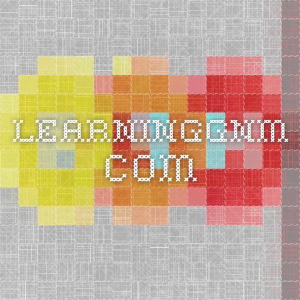 learninggnm.com