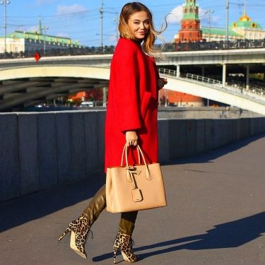 Инстаграм Яны Фисти   Fashion блог FISTI.ru - Сайт о моде, макияже, косметике, стиле и красоте. Фисти