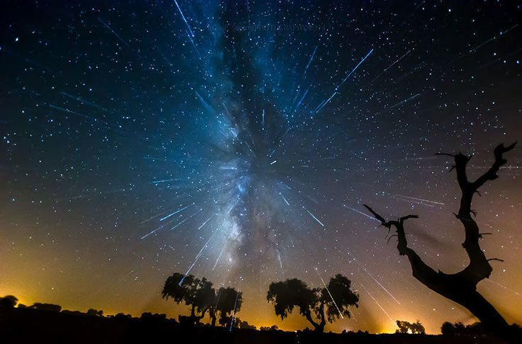 10 Mindblowing Photos Of Starry Night Skies. These Will Take Your Breath Away.