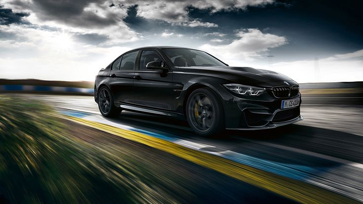 Der BMW M3 CS ist da. Limitiert, Heckantrieb, Reihensechszylinder. Ein Sammlerstück für Fans. https://autorevue.at/autowelt/bmw-m3-cs