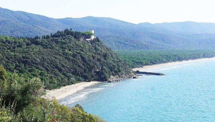 Punta Ala, Toscana