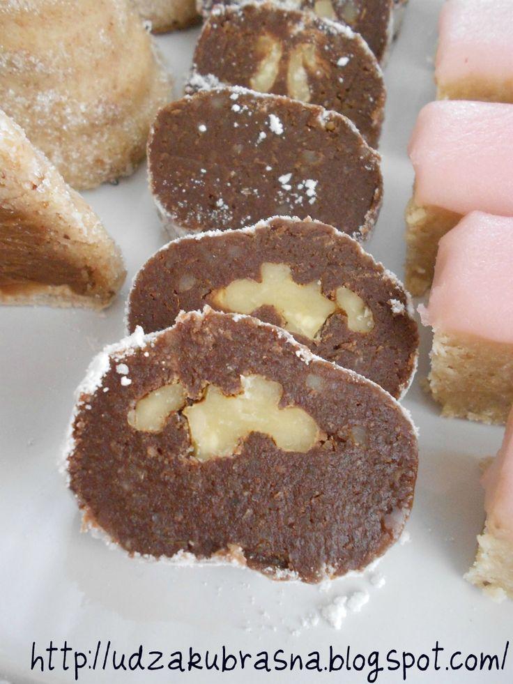 U dzaku brasna: Sitni kolaci