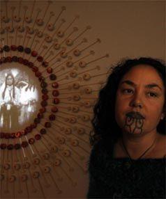 Ngahina Hohaia - Multimedia artist
