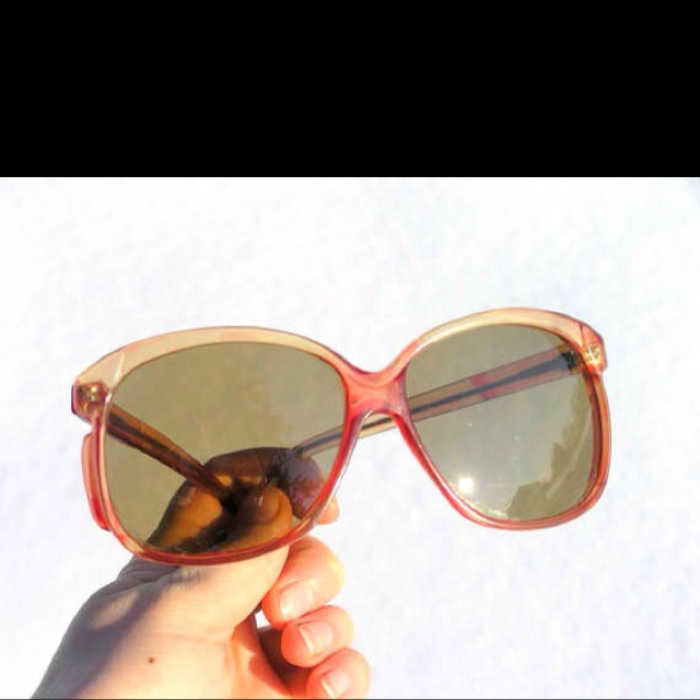 80s retro sunglasses . Etsy