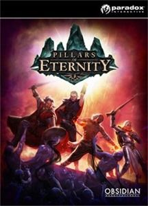 The long expected RPG game from Obsidian Entertainment, Pillars of Eternity, is available for digital download starting from today. Pillars of Eternity is a modern take on legendary RPG games such as Baldur's Gate, Icewind Dale and Planescape Torment, that was funded by a hugely successful Kickstarter campaign.