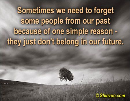 Sad Quotes About Past Love : ... relationship quotes quotes about relationships quotes about past gut