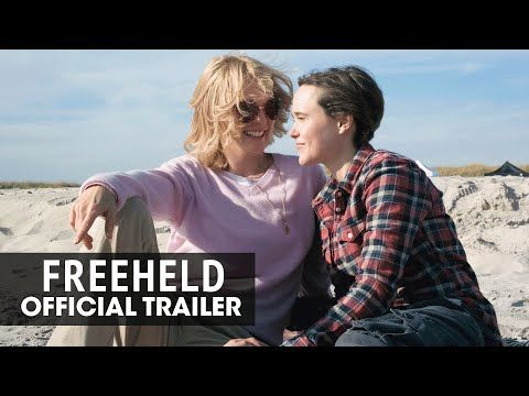 Freeheld (2015 Movie - Julianne Moore, Ellen Page) – Official Trailer - YouTube...everything I never had because I wasted precious years with a fucked-up woman who doesn't know how not to hurt others...doesn't have a clue what emotional intimacy is; a woman who has no concept of honesty and integrity, but can act those emotions with flair when there's something in it for her; a moral imbecile of note!
