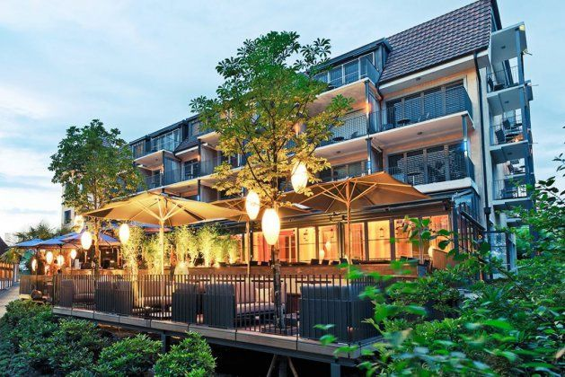 Seerose Resort & Spa in Meisterschwanden | EventButler - Dein Event Portal