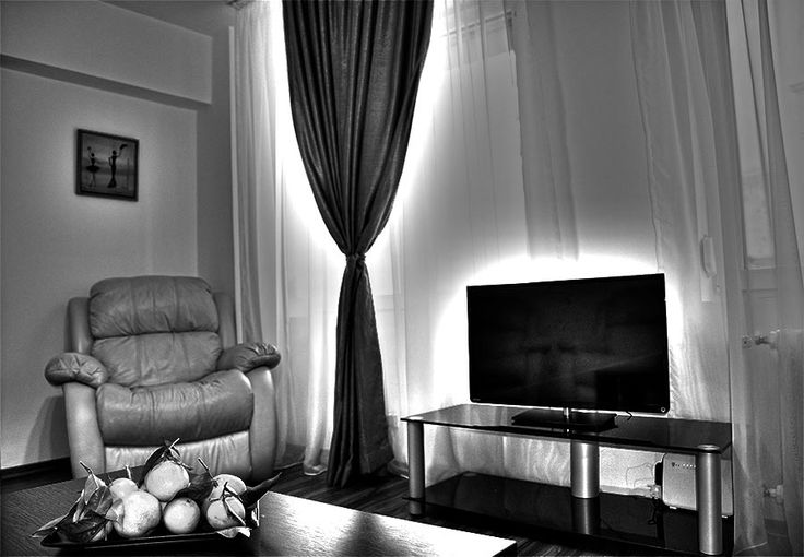 Lovely vacation rental in Bucharest. Book online!