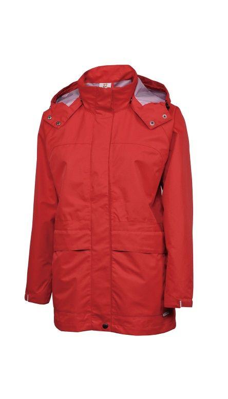Jenolan - Women's Jacket - Gondwana