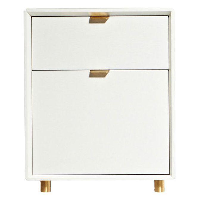dang 2 drawer file cabinet