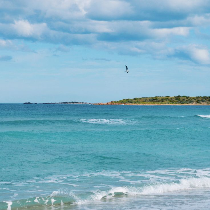 Bashams Beach, South Australia