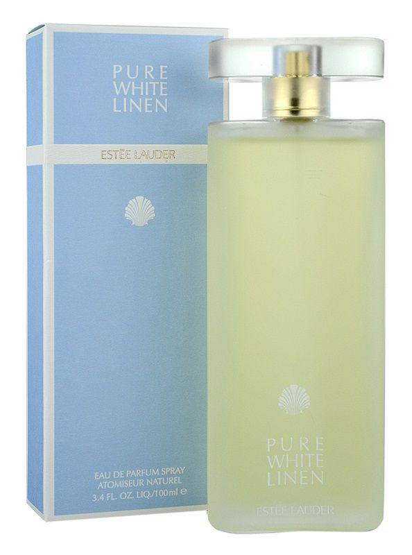 Estée Lauder White Linen Pure woda perfumowana dla kobiet