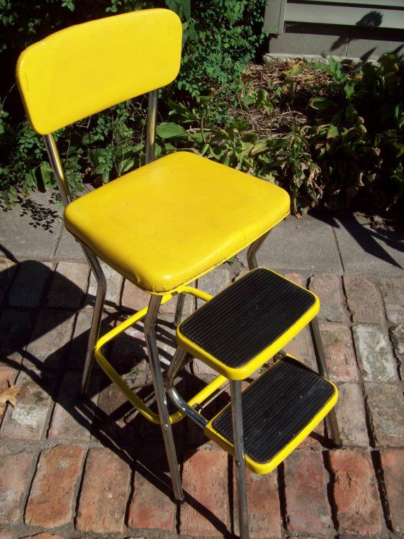 121 Best Images About Step Stools On Pinterest Ladder