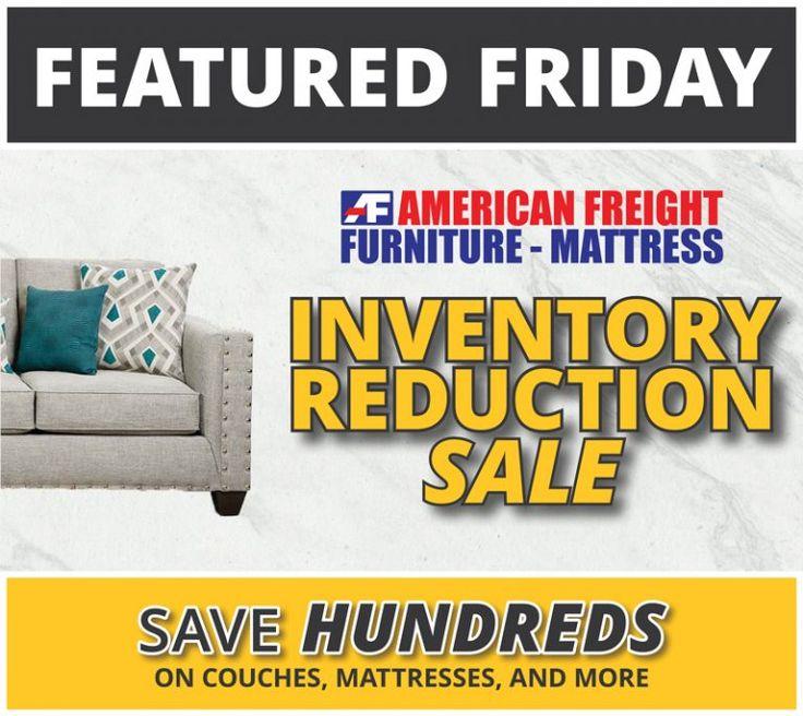 American Freight Mattress Sale   Honey Nails