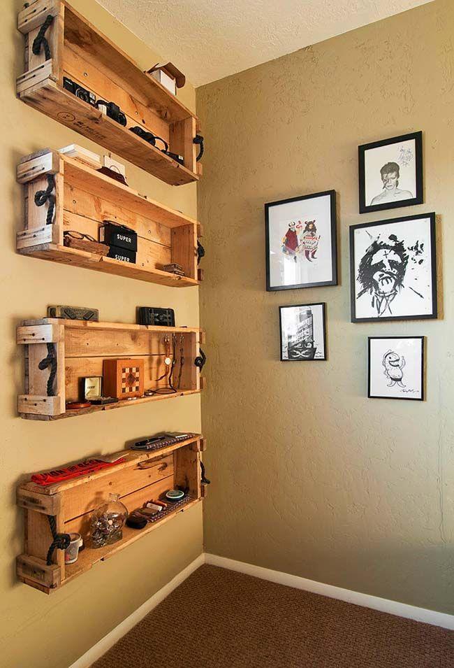 HappyModern.RU | Мебель из поддонов (фото): экологично и оригинально…