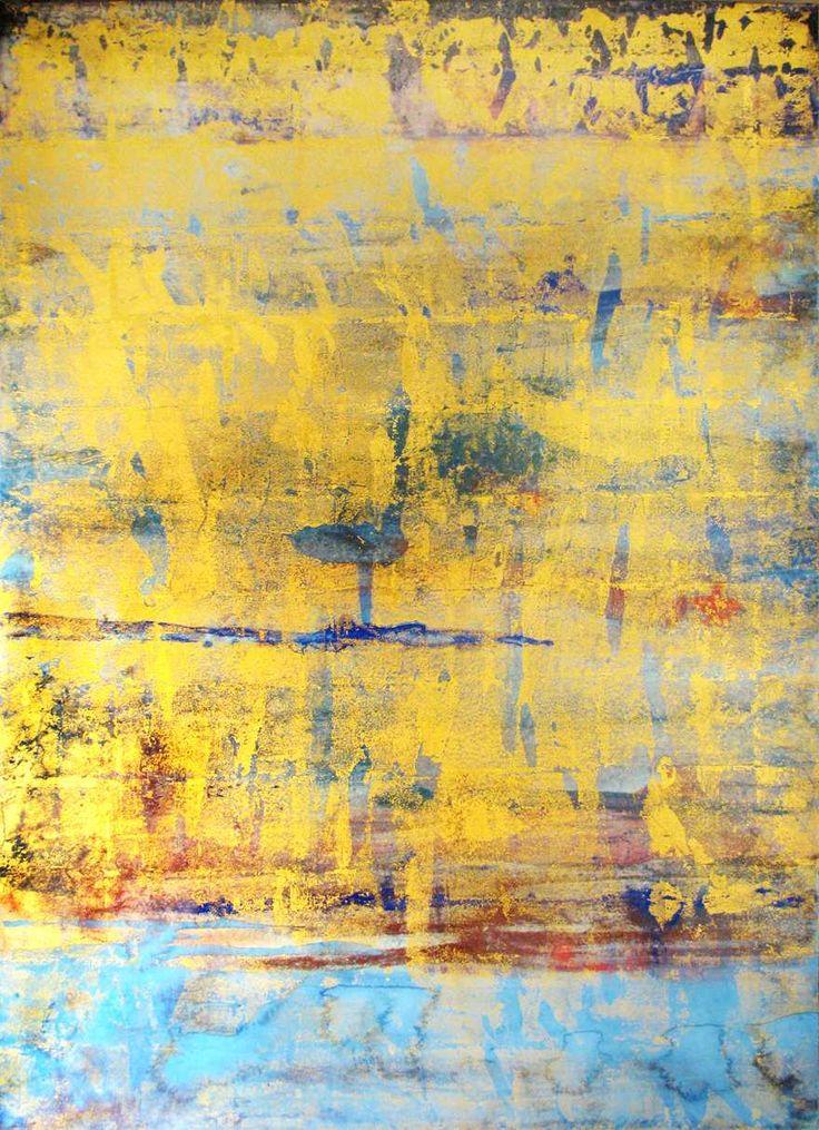 Makoto Fujimura Paintings For Sale