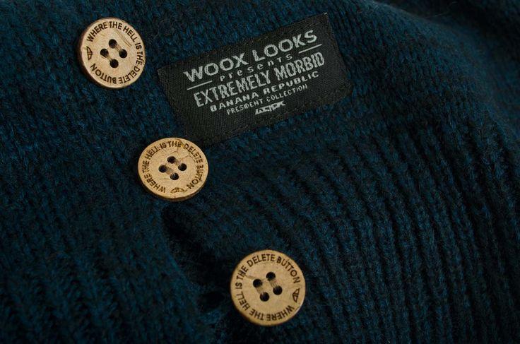 Wooxusní zboží za malý peníz. www.woox.cz