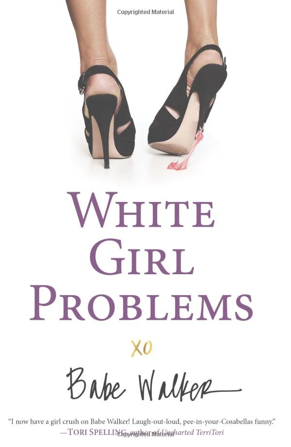 White Girl Problems favorite book