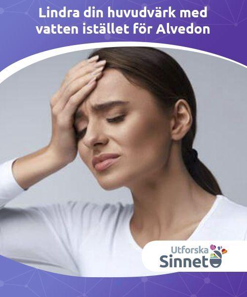 alvedon hjälper inte mot huvudvärk