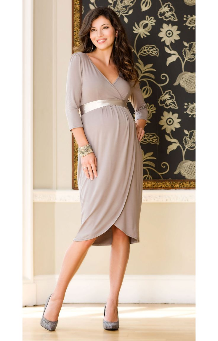 Maternity dresses for weddings   best Thanksgiving Bump Style  images on Pinterest  Maternity