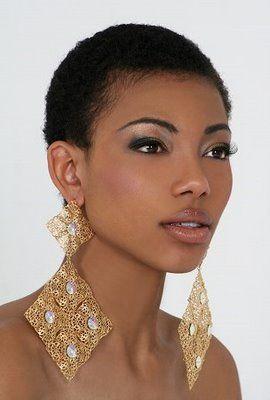 Bianca Golden (ANTM)