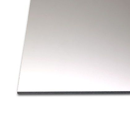 Akrylat XT ofärgade. Akrylplast kan sågas, borras och svarvas samt böjas och formas i låg värme. Akrylplast kan också limmas med akrylplastlim Acrifix.