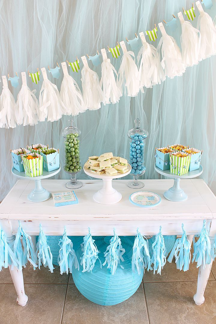 Best 25+ Simple baby shower ideas on Pinterest