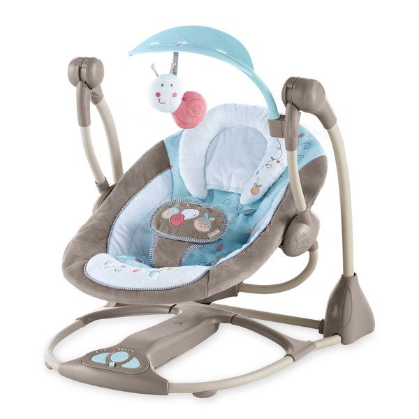 1104 best Baby Swings and Pack N'Plays images on Pinterest ...
