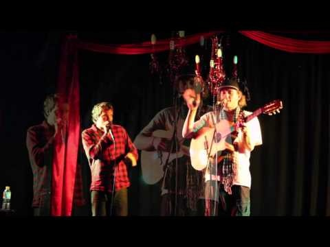 Jamie MacDowell & Tom Thum - Live at The Chandelier Room