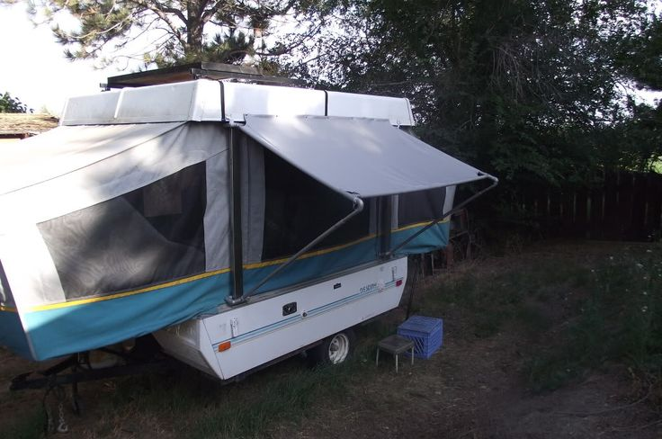 jayco bag awning instructions