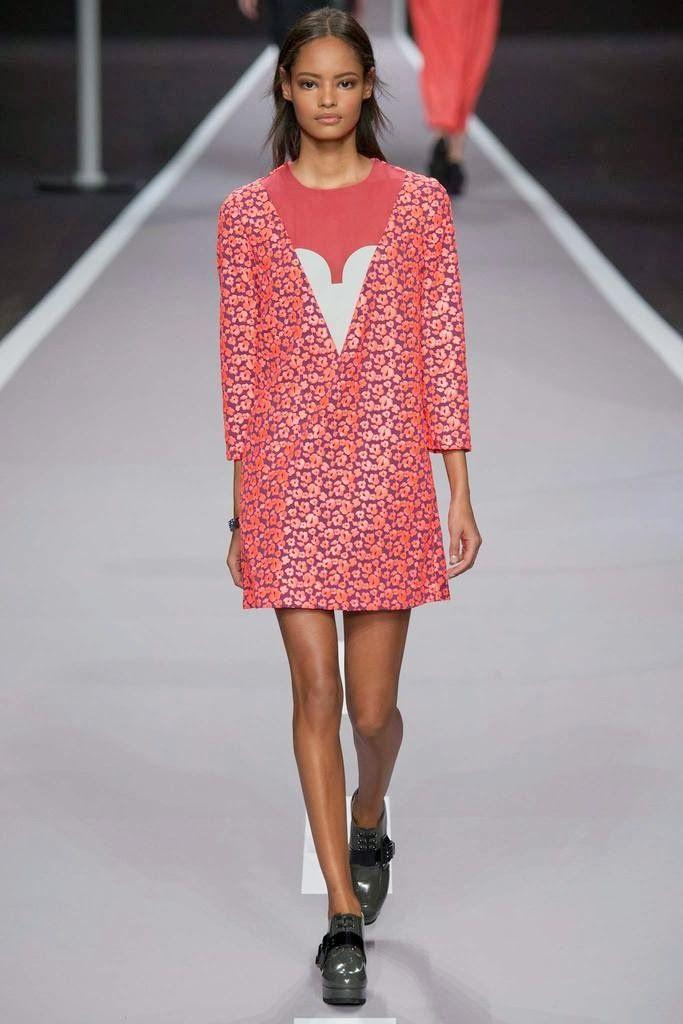 Más vestidos para ti: Victor Rolf Paris Fashion Week Otoño Invierno 2014...