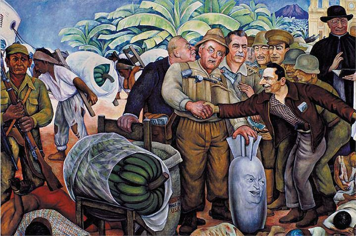 June 27, 1954: Jacobo Arbenz Guzman Deposed in Guatemala