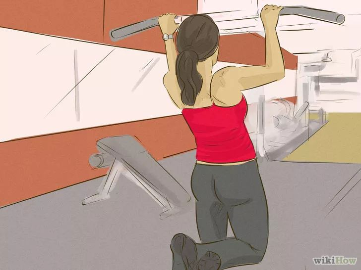 Imagen titulada Get Rid of Flabby Arms Step 5
