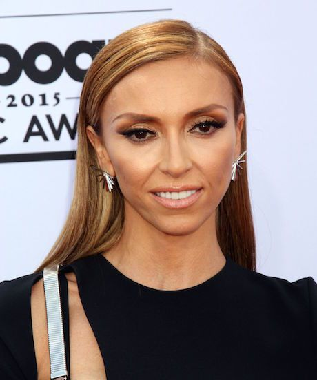 Giuliana Rancic E! News Exit Fashion Police | After 10 years as an anchor on E! News, Giuliana Rancic is stepping down to focus on other projects. #refinery29 http://www.refinery29.com/2015/07/90427/giuliana-rancic-leaves-e-news-daily-show