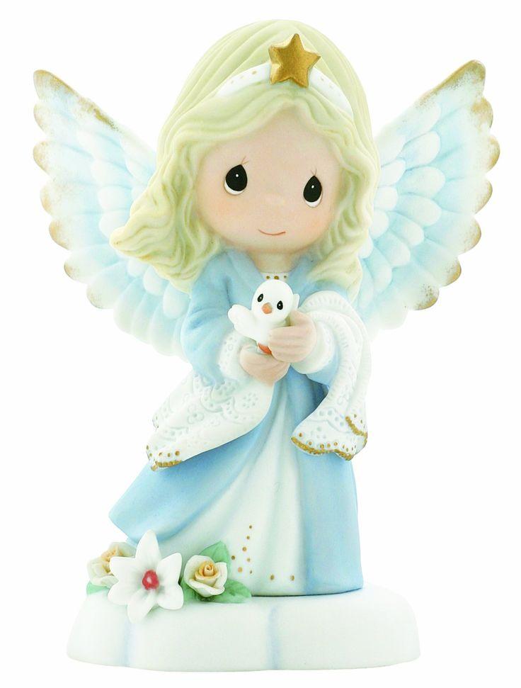 precious moments angels - Buscar con Google